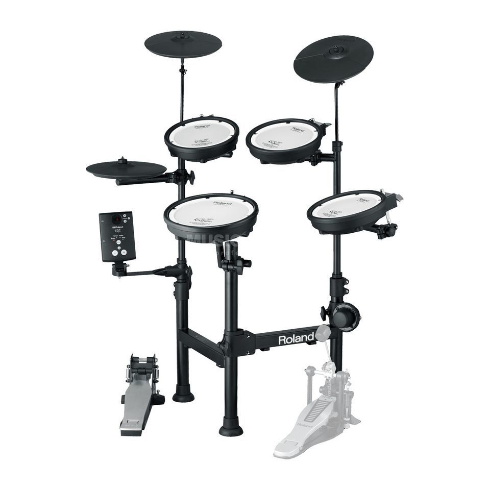 Roland TD-1KPX E-Drum Set, V-Drums Portable Produktbild