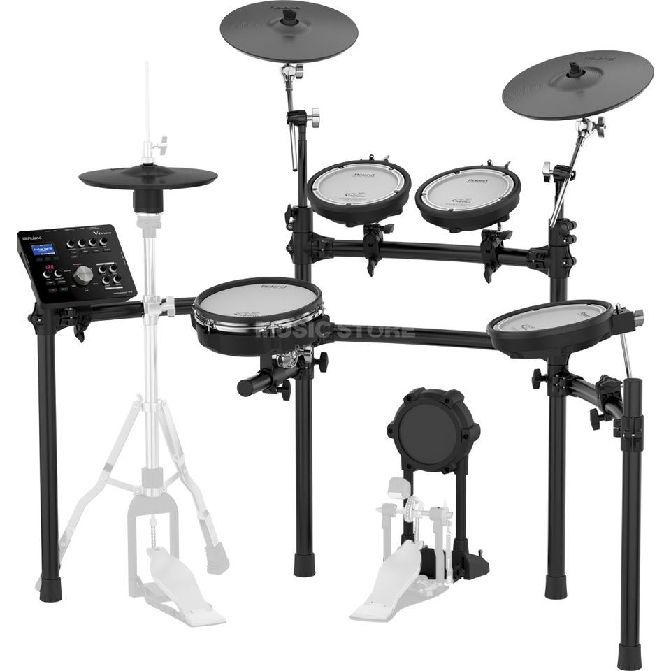Roland TD-25K E-Drum Set UK Version Imagem do produto