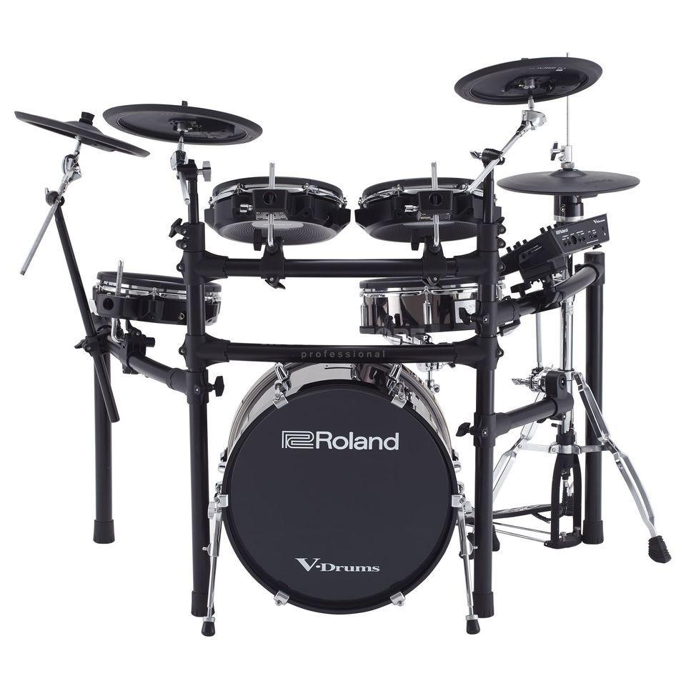 321c46f4a952 Roland TD-25KVX E-Drum Set - DV247