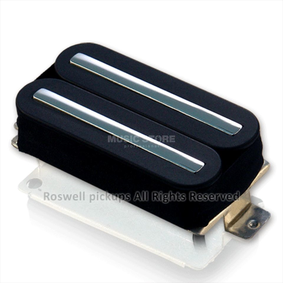 Roswell Pickups HOT-N Ceramic Blade Humbucker Neck Изображение товара