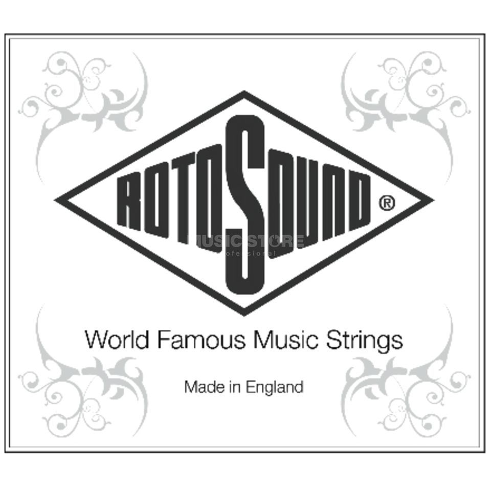 Rotosound Single String NP015 Stainless Steel Produktbillede