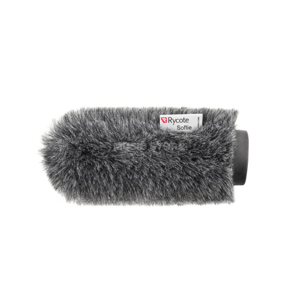 Rycote Classic Softie 12cm fit 19/22mm Diameter Produktbild