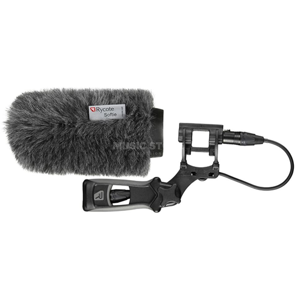 Rycote Classic Softie Kit 15cm fit 19/22mm Diameter Produktbillede