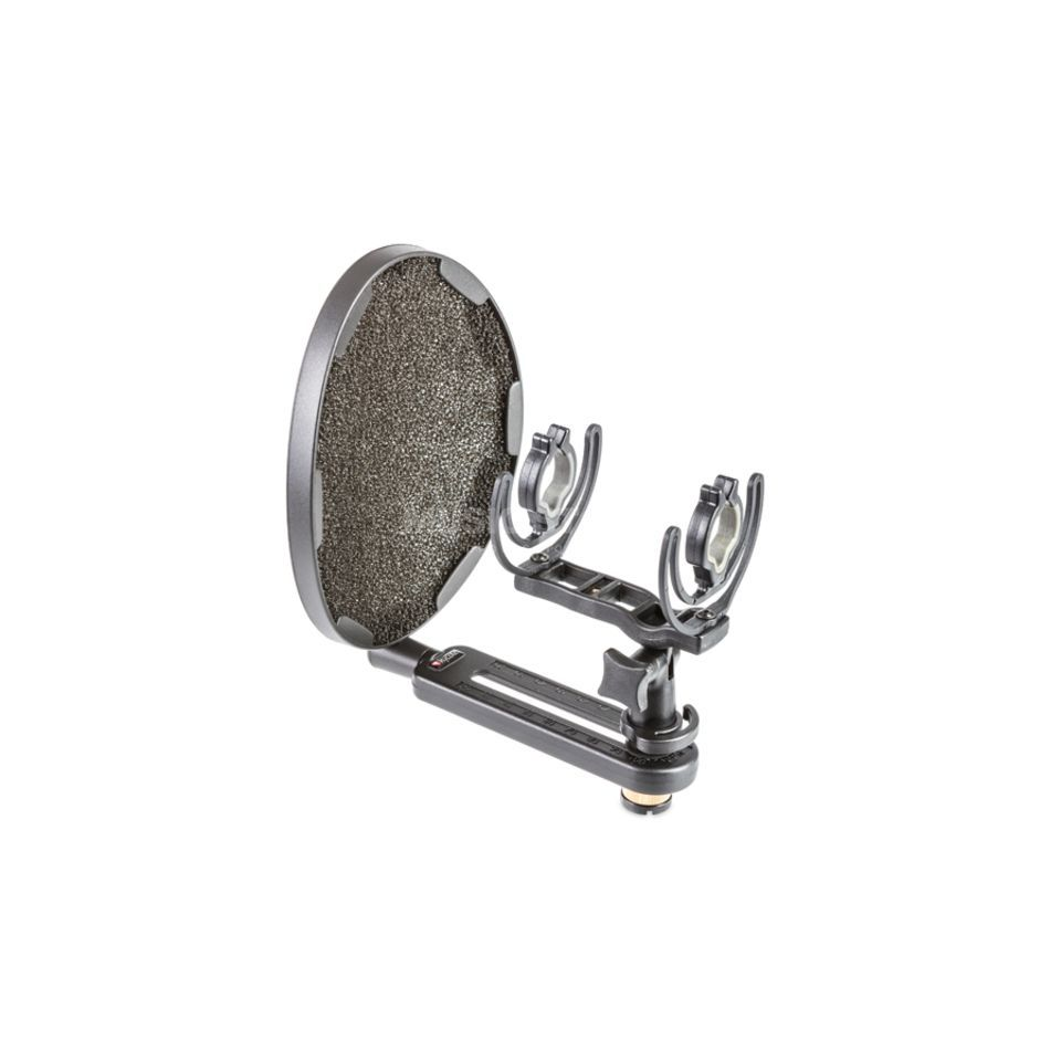 Rycote InVision INV-7 Pop Filter Kit Image du produit