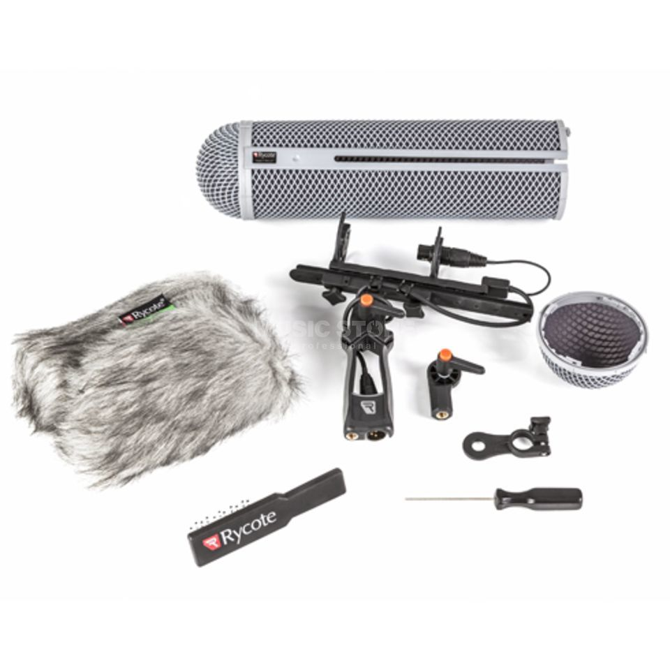 Rycote Modular Windshield WS 4 Kit  Produktbild