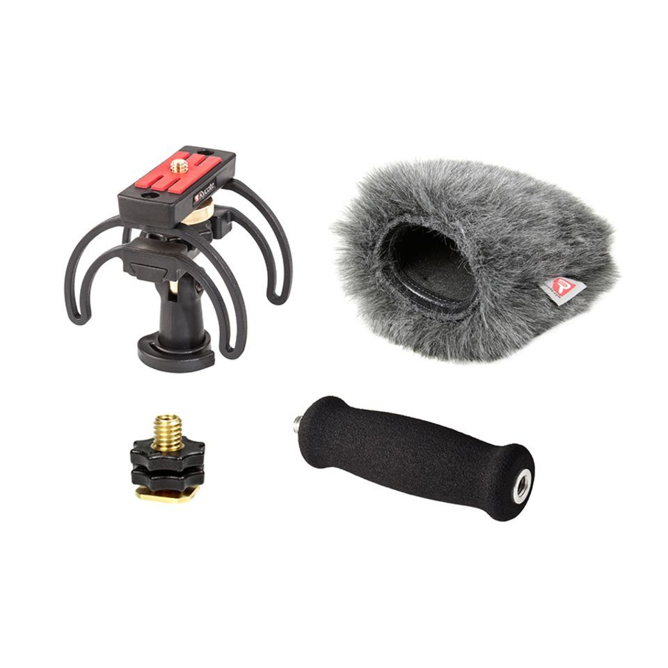 Rycote Zoom H5 Audio Kit  Produktbild