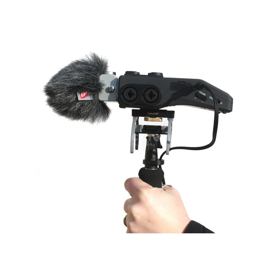 Rycote Zoom H6 Audio Kit HD  Produktbillede
