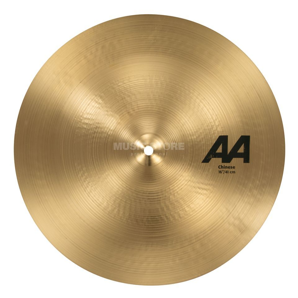 "Sabian AA China 16"" Brilliant Finish Immagine prodotto"