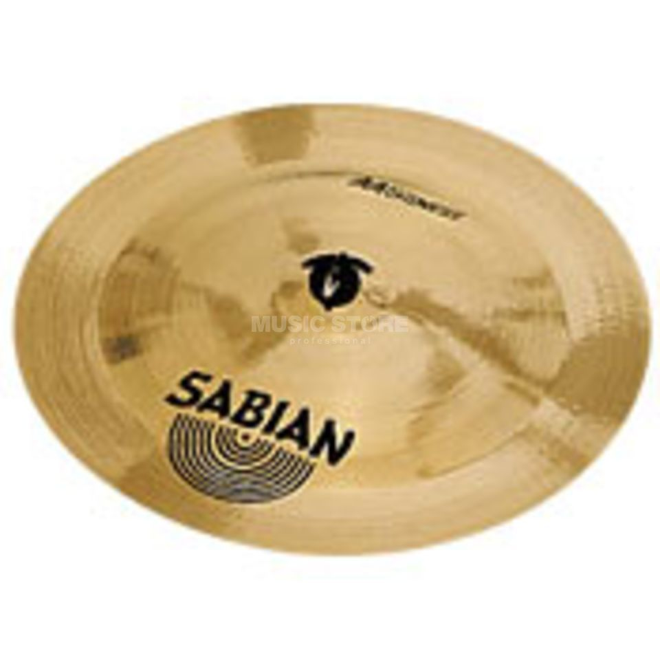 "Sabian AA China 18"", Brilliant Finish, B-Stock Produktbild"
