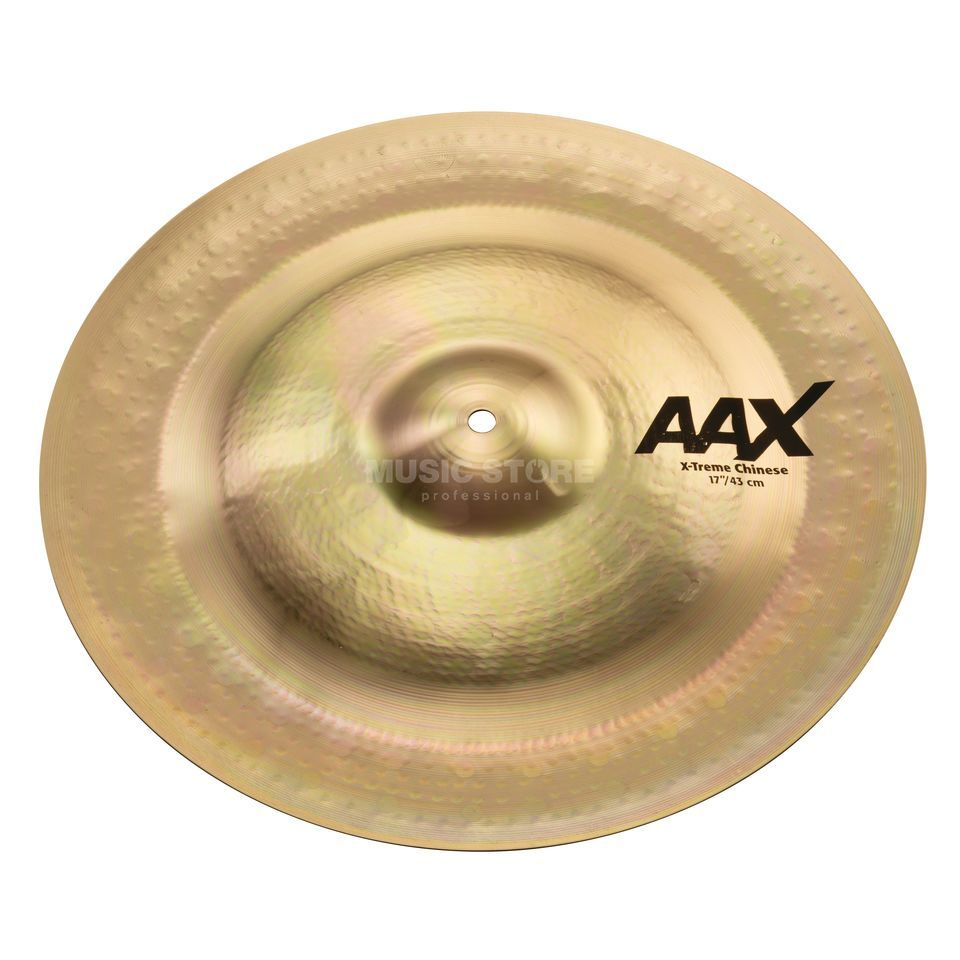 "Sabian AAXtreme China 17"" Brilliant Finish Produktbild"