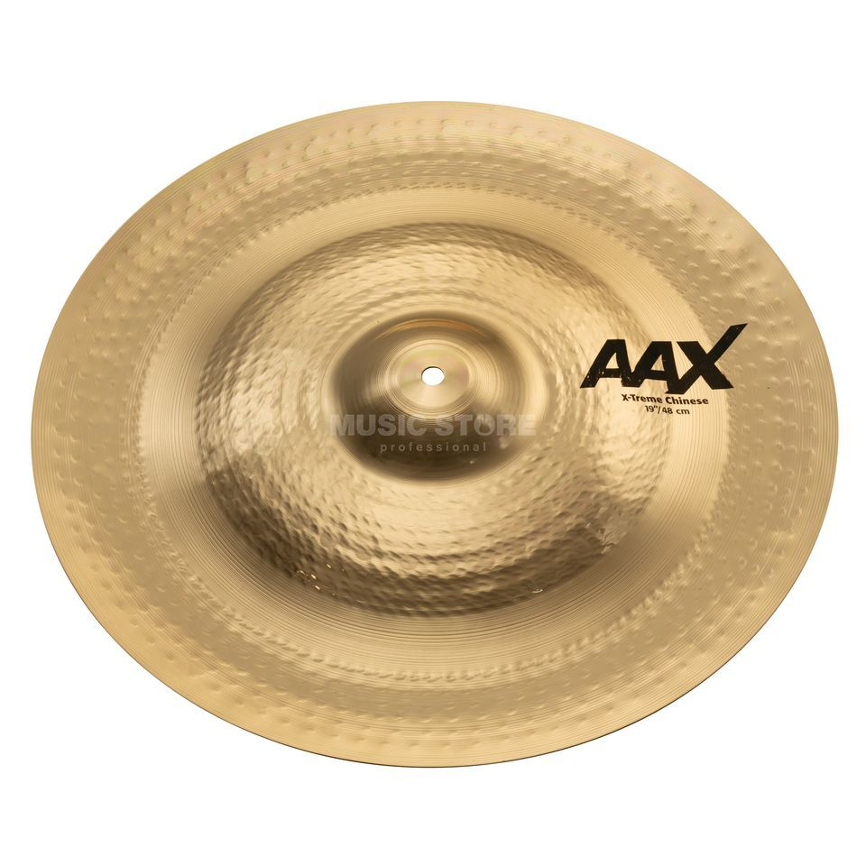 "Sabian AAXtreme China 19"" Brilliant Finish Produktbillede"