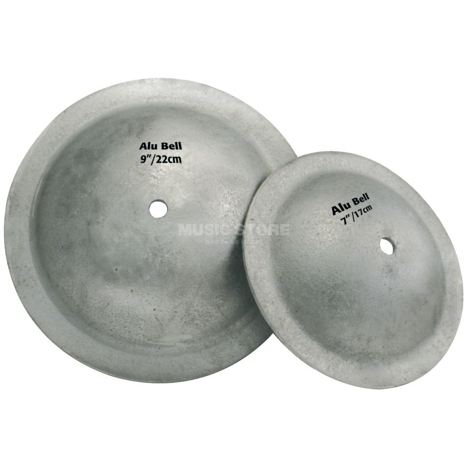 "Sabian Alu Bell 9""  Product Image"