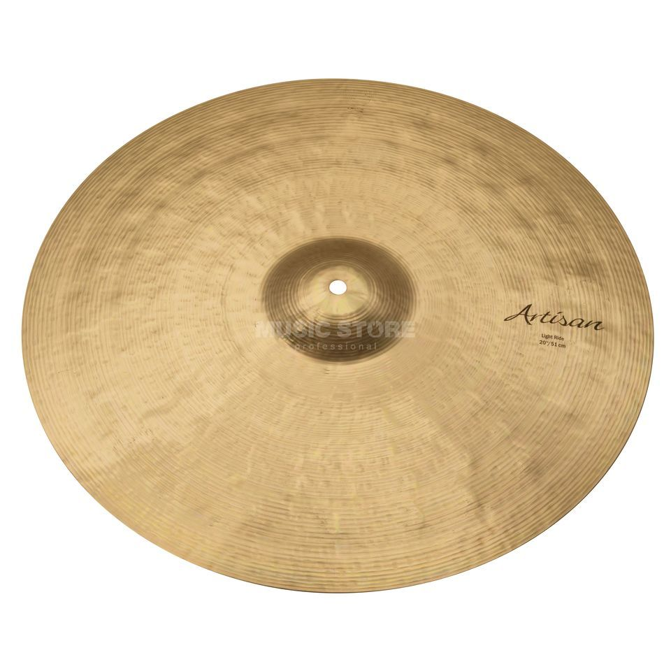 "Sabian Artisan Light Ride 20"", Brilliant Finish Produktbild"