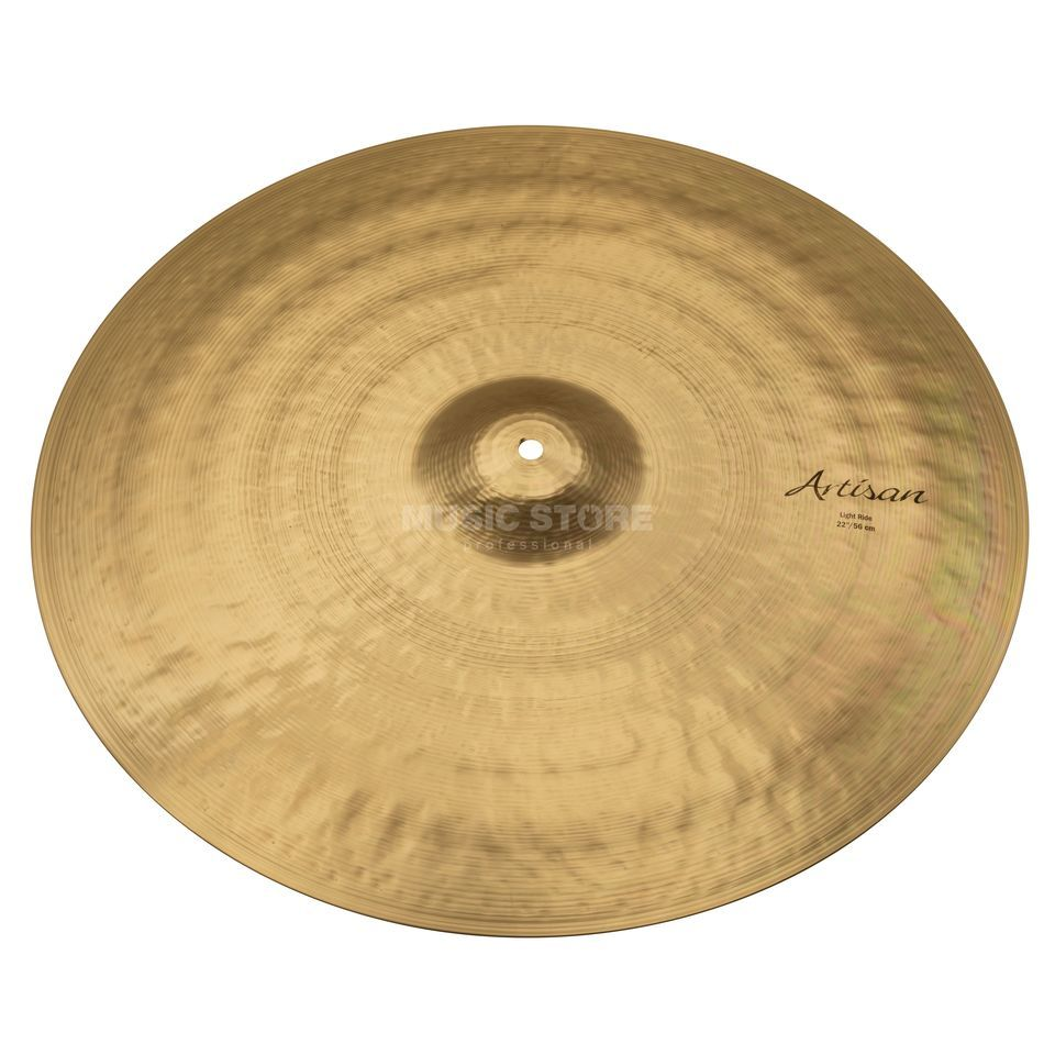 "Sabian Artisan Light Ride 22"", Brilliant Finish Produktbild"