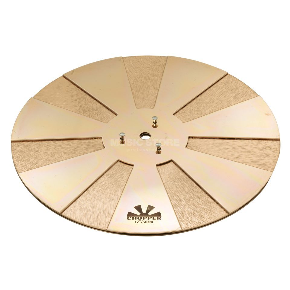 "Sabian Chopper Disc 12""  Productafbeelding"