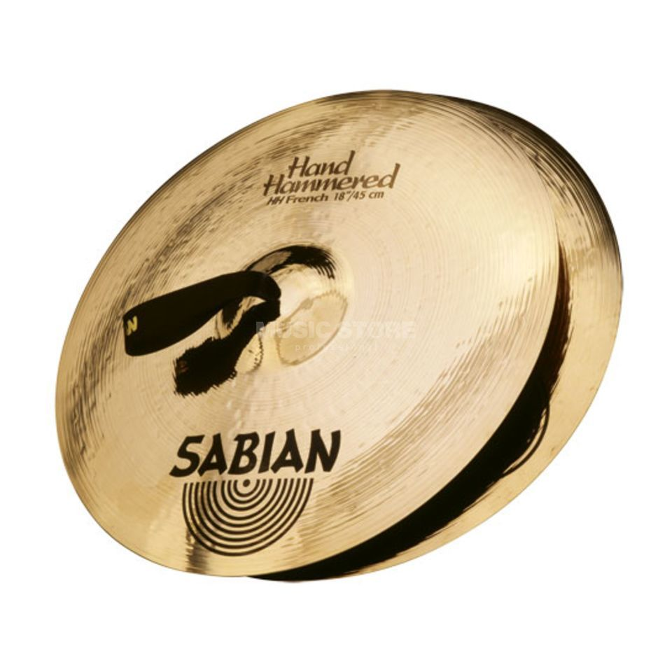 "Sabian HH Orchesterbecken 18"", Thin, French Produktbild"