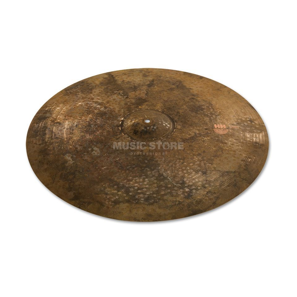 "Sabian HH Pandora Ride 24"" Big and Ugly Produktbillede"