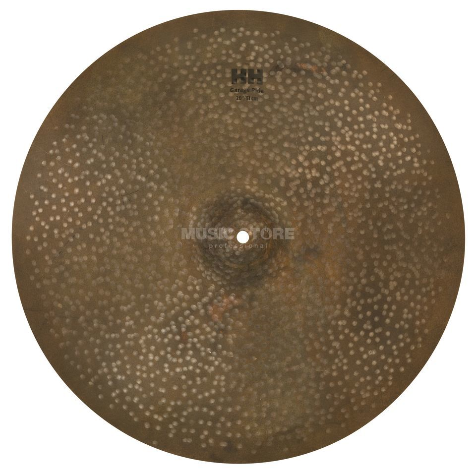 "Sabian HH Remastered Garage Ride 20"" Produktbillede"