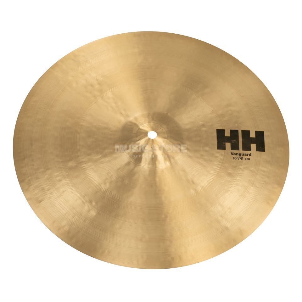 "Sabian HH Vanguard Crash 16"", Remastered Produktbillede"