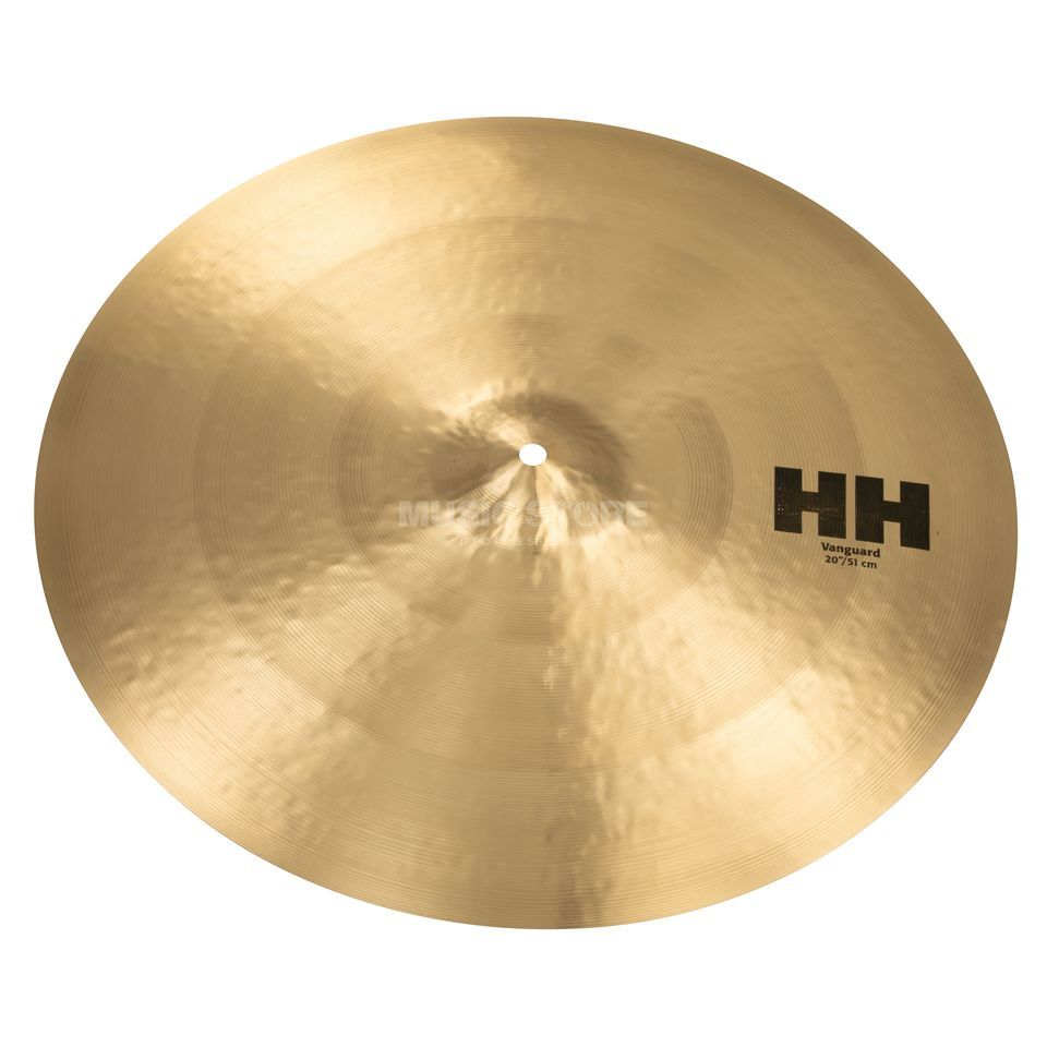 "Sabian HH Vanguard Ride 20"", Remastered Produktbillede"