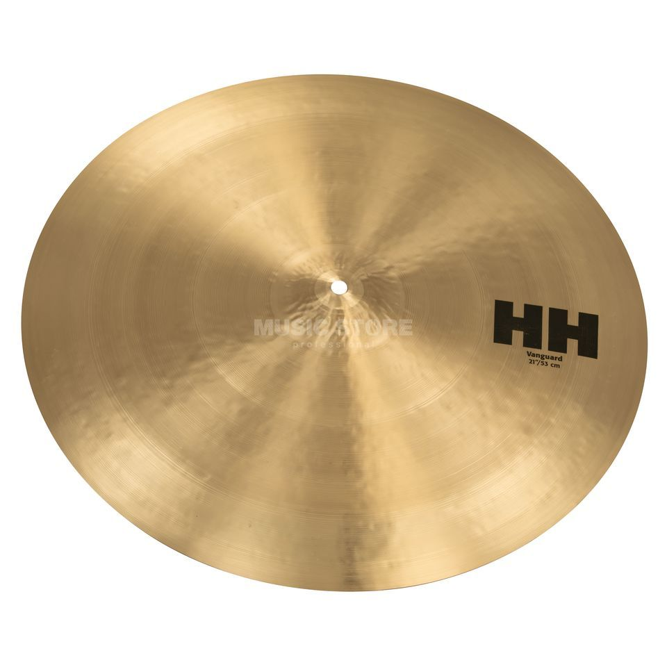 "Sabian HH Vanguard Ride 21"", Remastered Produktbillede"