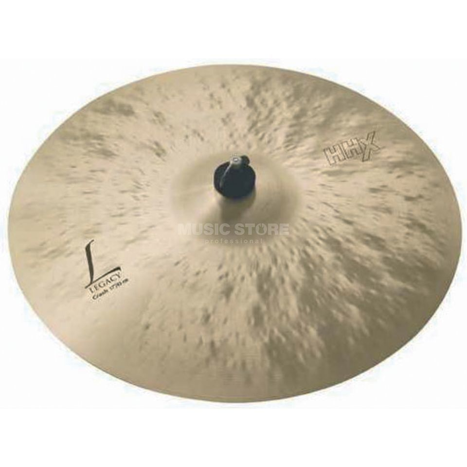 "Sabian HHX Legacy Crash 18"" Brilliant Product Image"