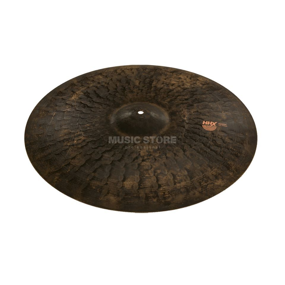 "Sabian HHX Phoenix Ride 22"" Big and Ugly, Overstock Produktbild"