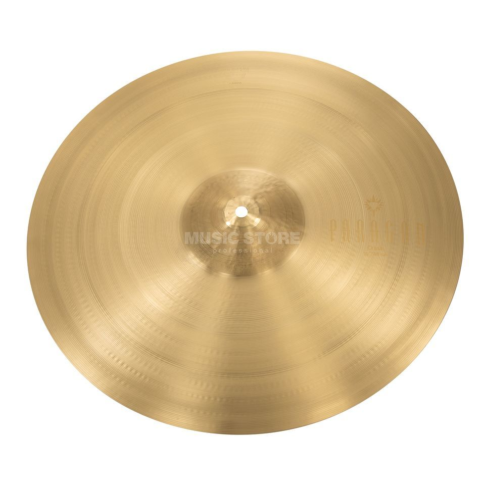 "Sabian Paragon Crash 19"" Product Image"