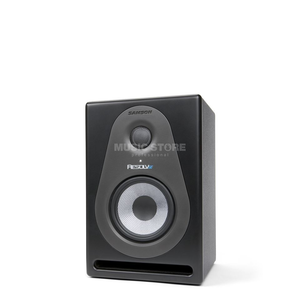 Samson RESOLV SE5 Studio Monitor 2-way active Produktbillede