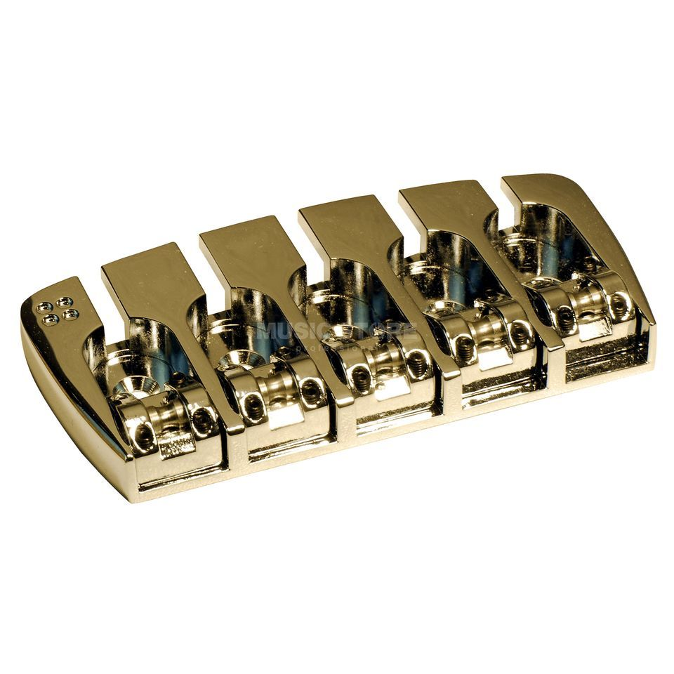 Sandberg Bridge 5, chrome  Product Image
