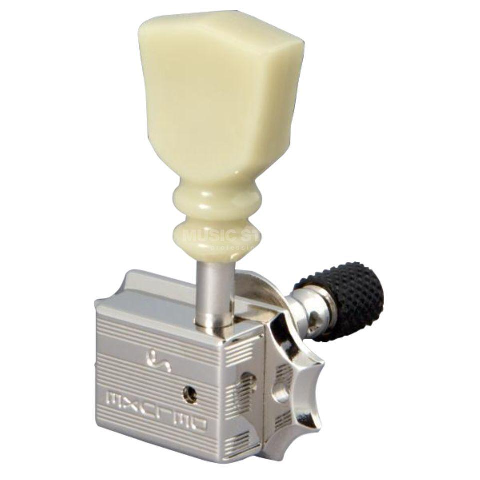 Original G-Series Keystone DR Locking 3L3R Nickel