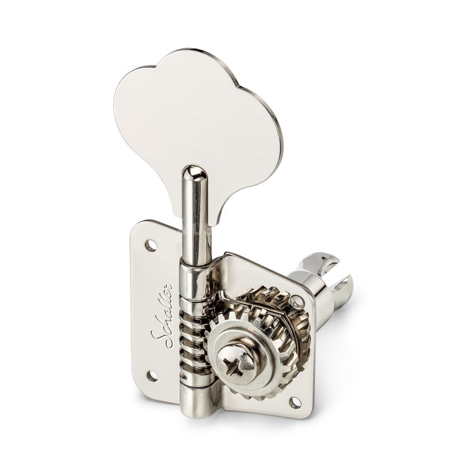 Schaller Schaller BMFL Bass nickel BMFL 17 mm Product Image