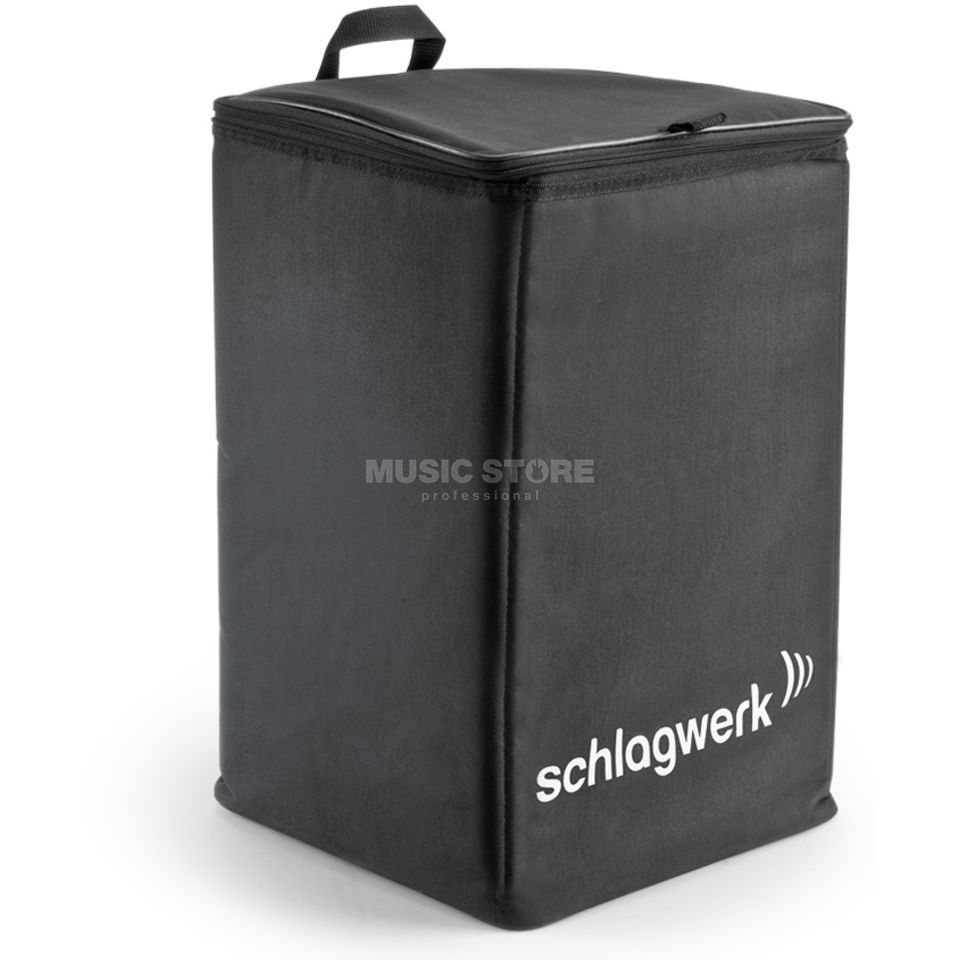 Schlagwerk Cajon Bag TA12 Back-Pack 30 x 30 x 50 cm Product Image