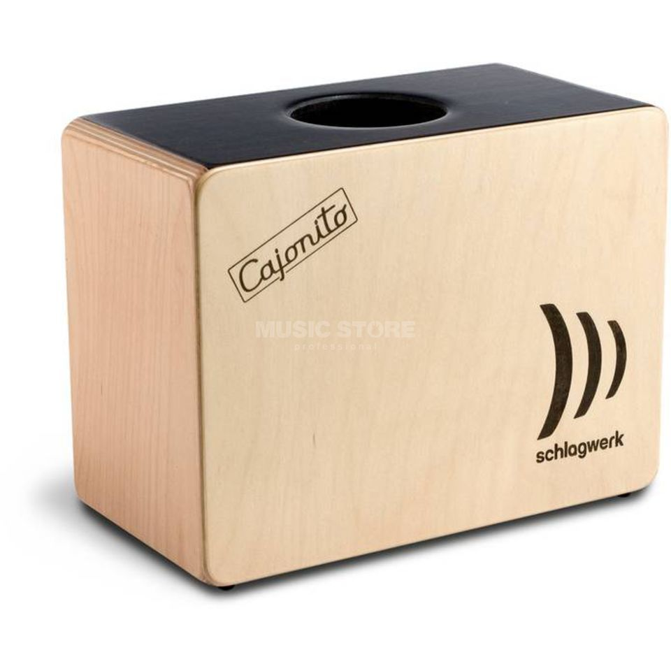 Schlagwerk Cajonito DC 301 Product Image
