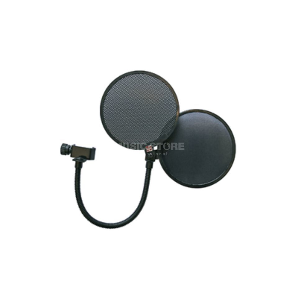 SE electronics Dual Pro Pop Shield  Product Image