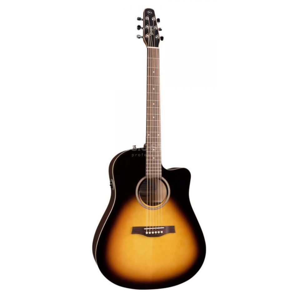 Seagull S6 CW Spruce Sunburst GT Q1T Product Image