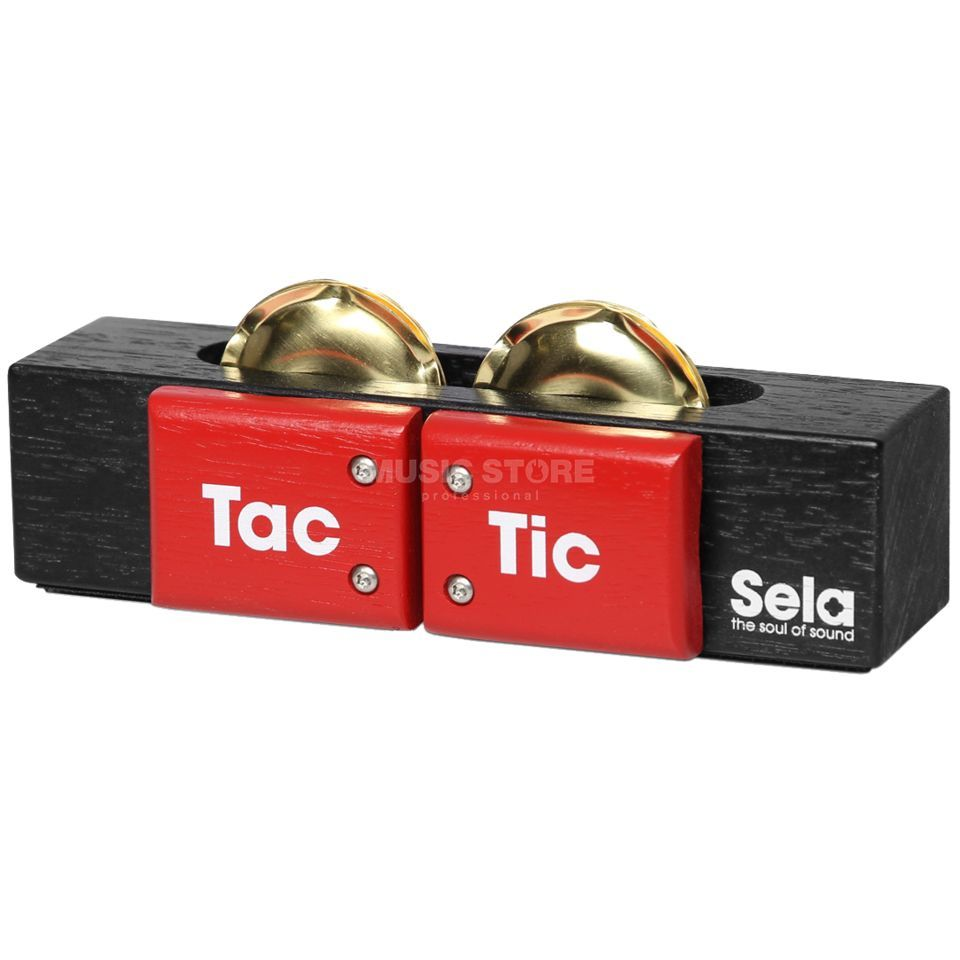 Sela Tac-Tic SE 055, Cajon Add-On Produktbild