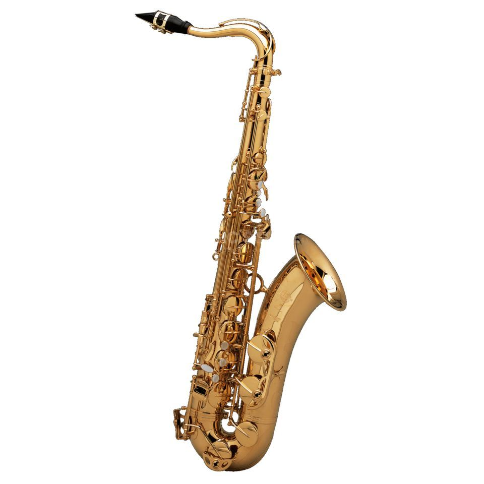 Selmer SE-T3L Tenor Saxophone Series III - Gold with engraving Product Image