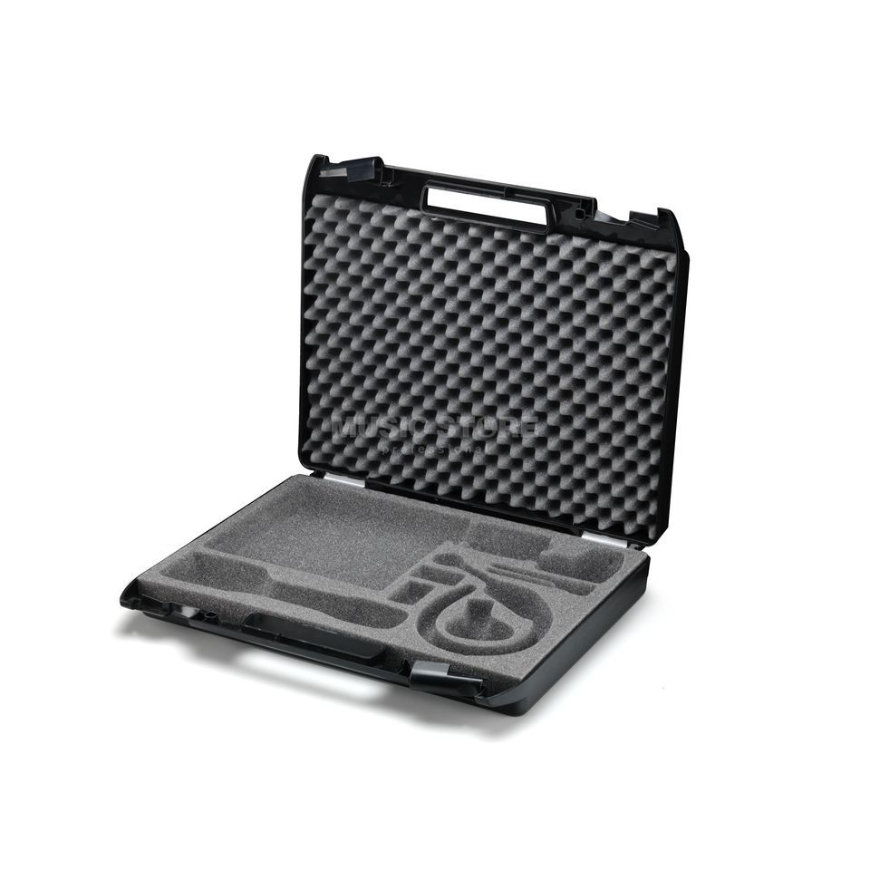 Sennheiser CC 3 Transportkoffer für Evolution Wireless G3 Produktbillede