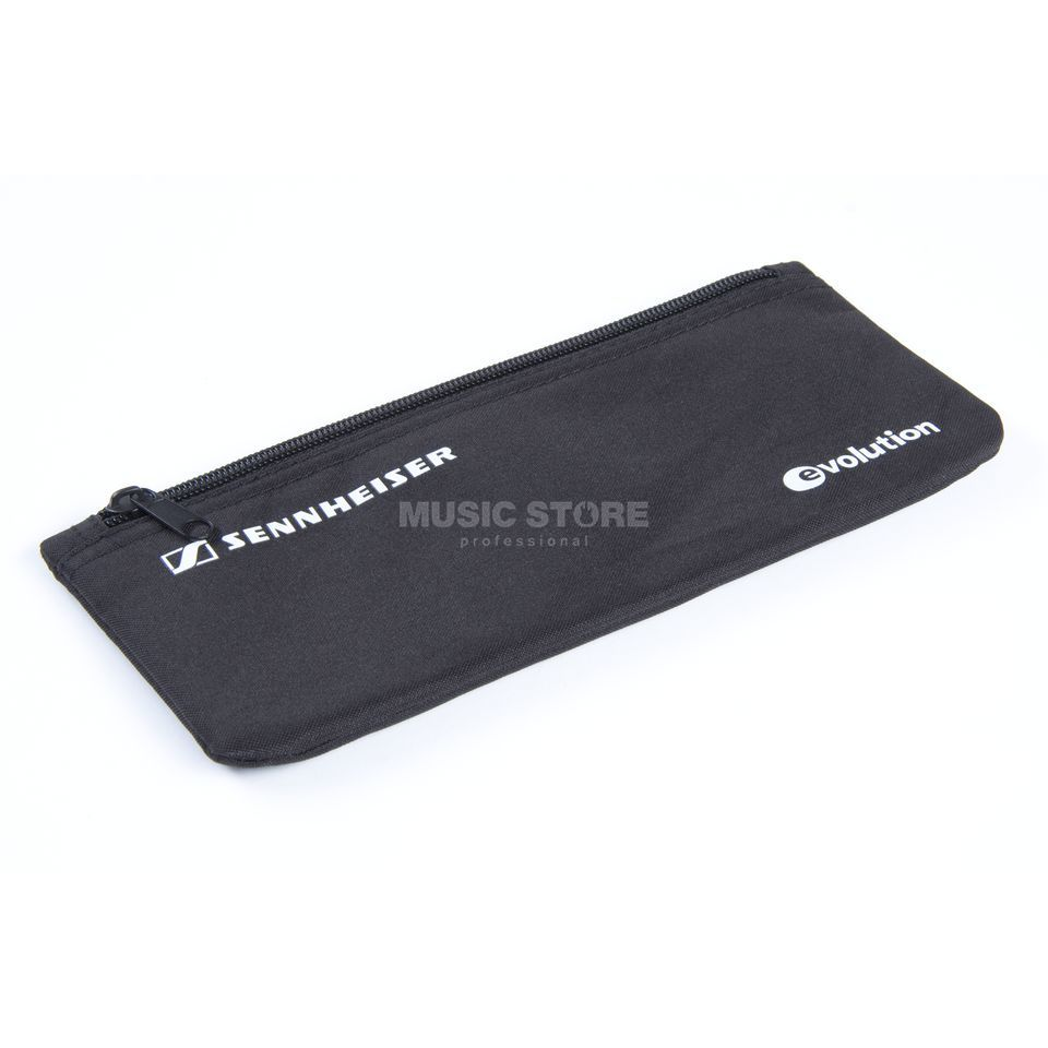 Sennheiser Evolution Nylon Bag Black Produktbillede