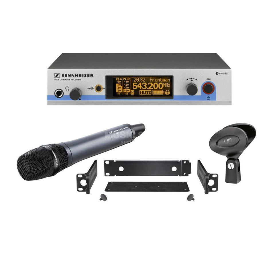 Sennheiser ew 500-945-GB G3 Vocal Set Produktbillede