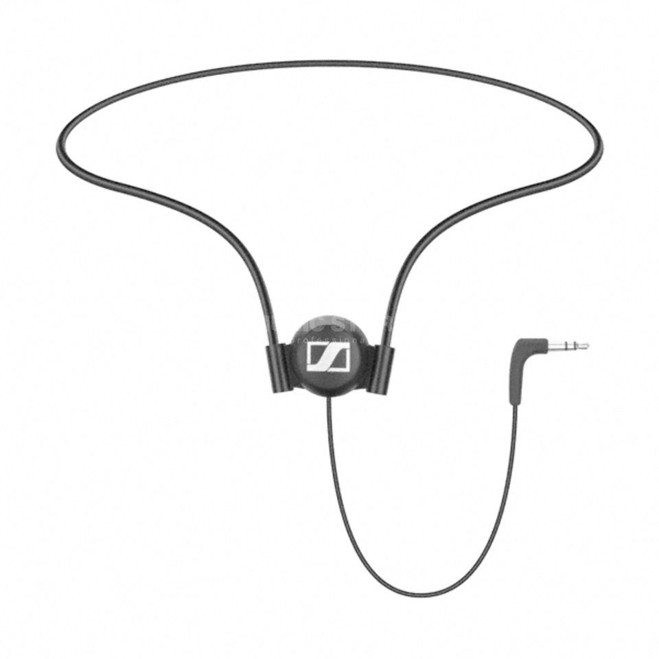 Sennheiser EZT 3012 Induction Neckloop Length:40cm, 3.5mm Jack Produktbillede
