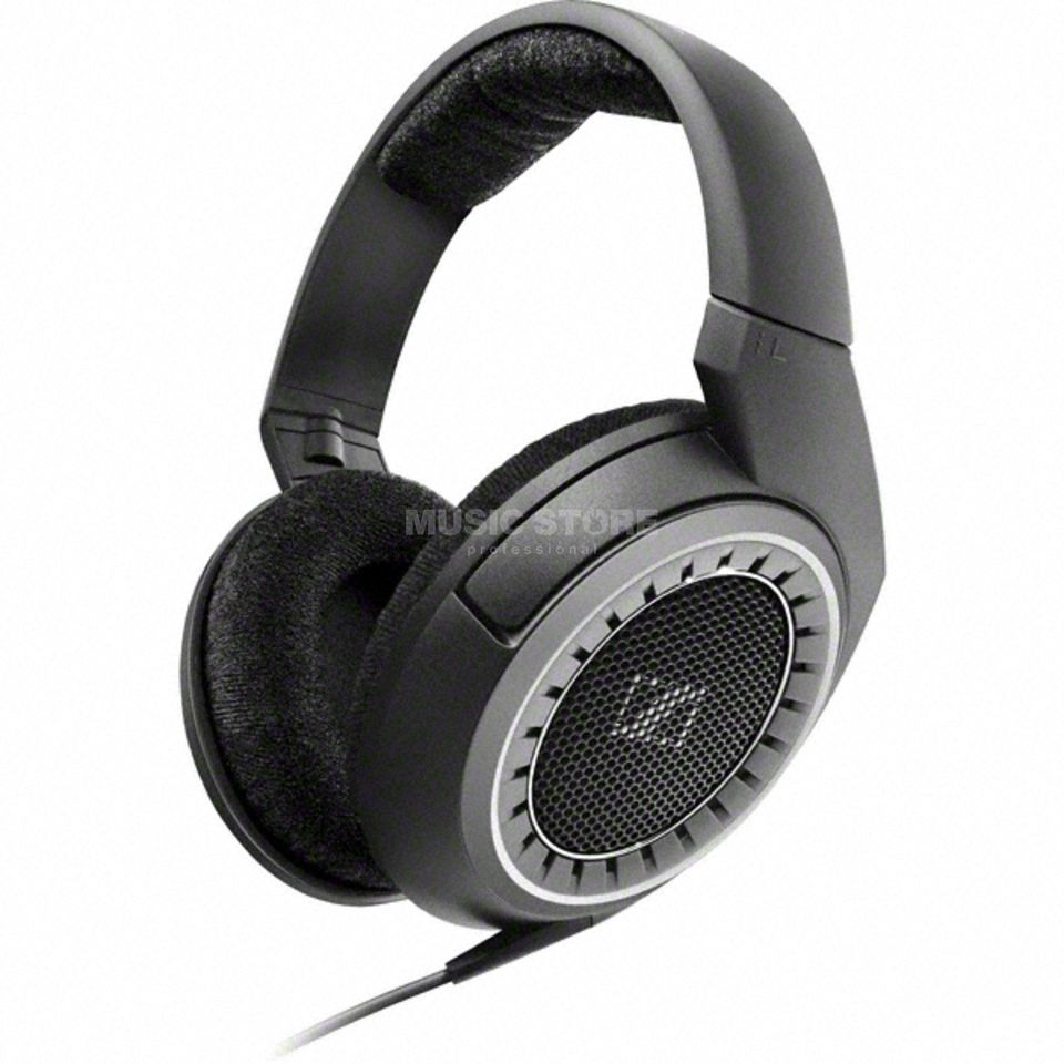 Sennheiser HD 439 Headphones closed  Produktbillede
