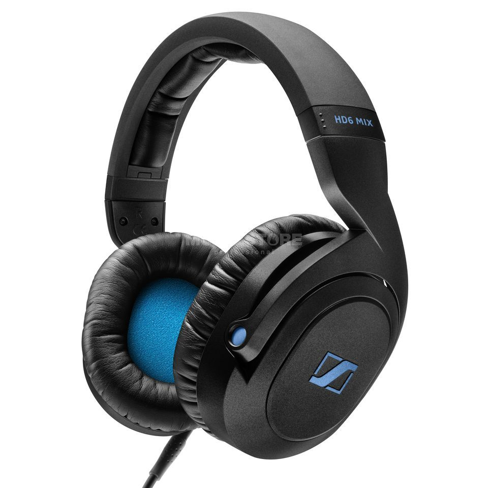 Sennheiser HD6 MIX Studio-Headphones Produktbillede