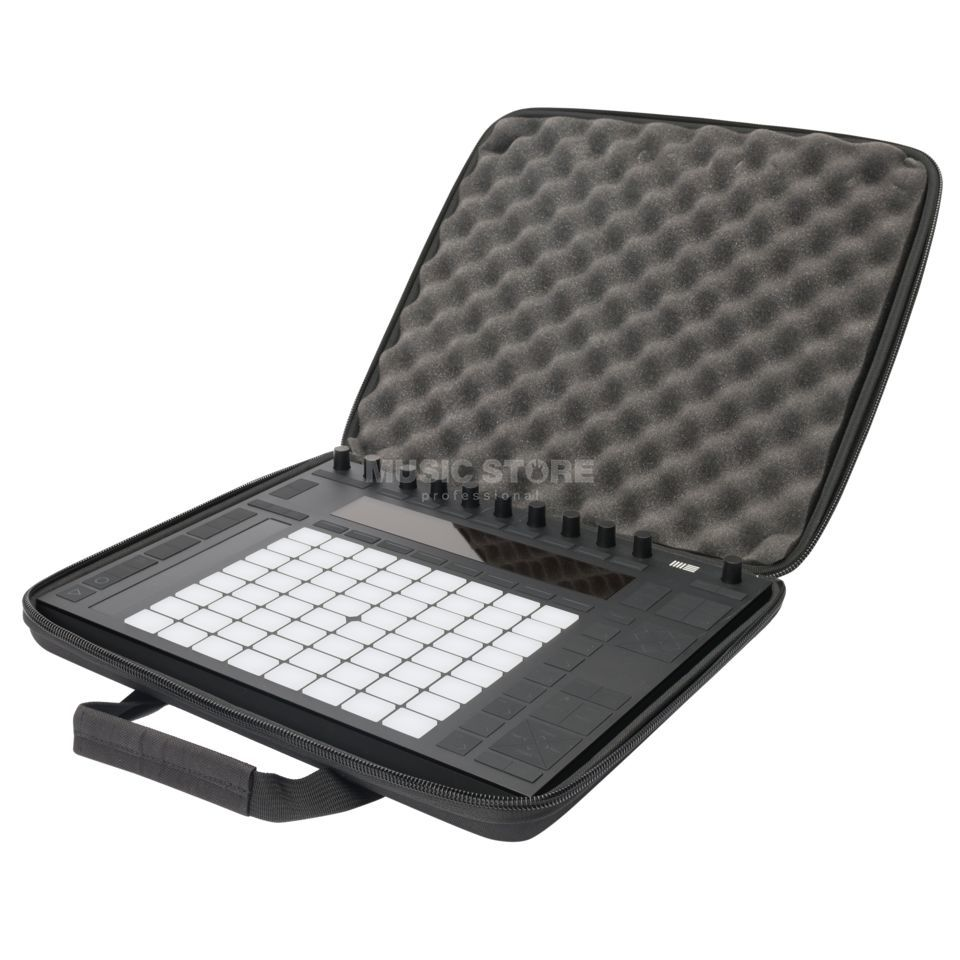 SET Ableton Push 2 inkl. CTRL Case Push 2 Produktbild