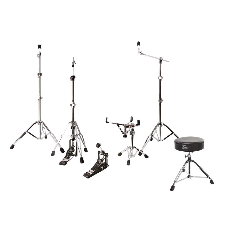 SET FAME Hardware Package, 5-teilig Produktbild