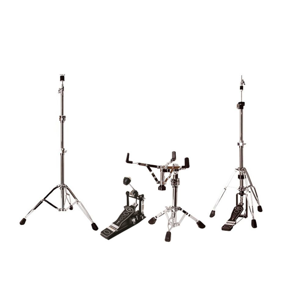 SET FAME Hardware Package I, 4-teilig Produktbild