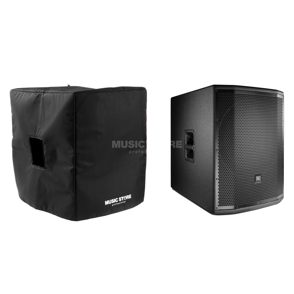 SET HK Audio Lucas Impact inkl. Add On Package Produktbild