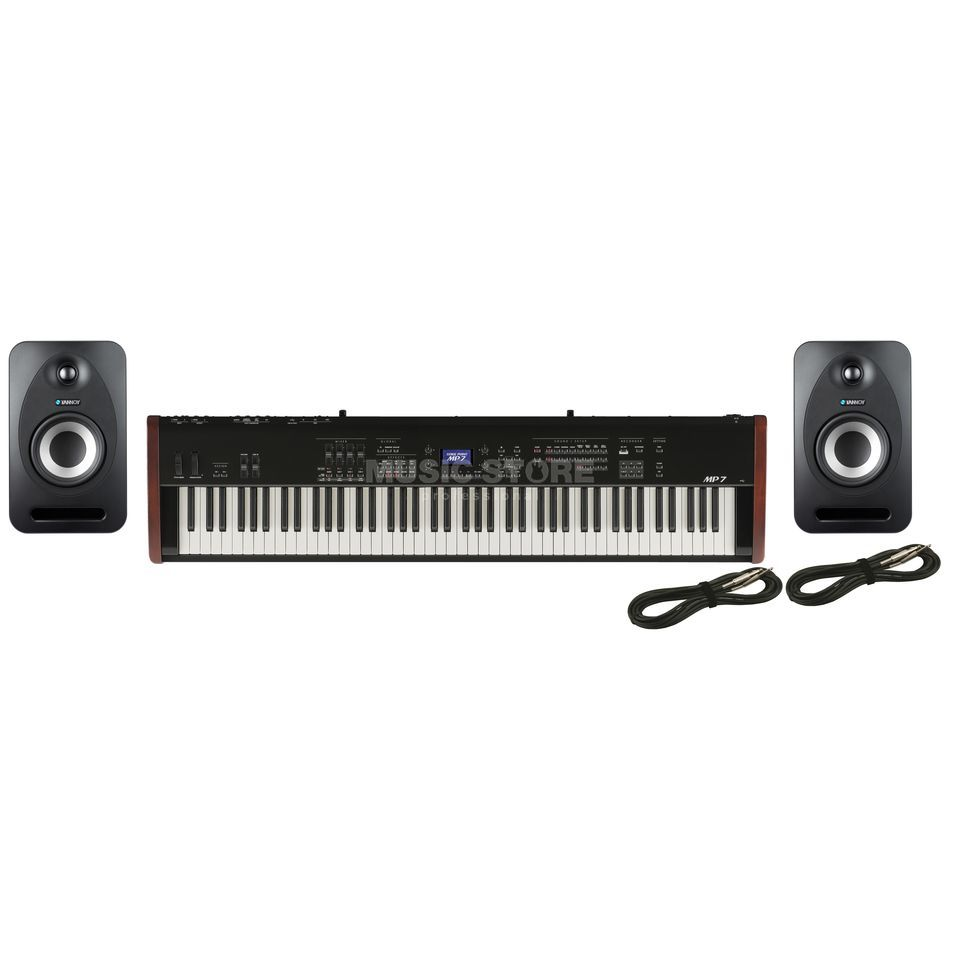 SET KAWAI MP-7 Standard Set inkl. Kabel+Monitore Produktbillede