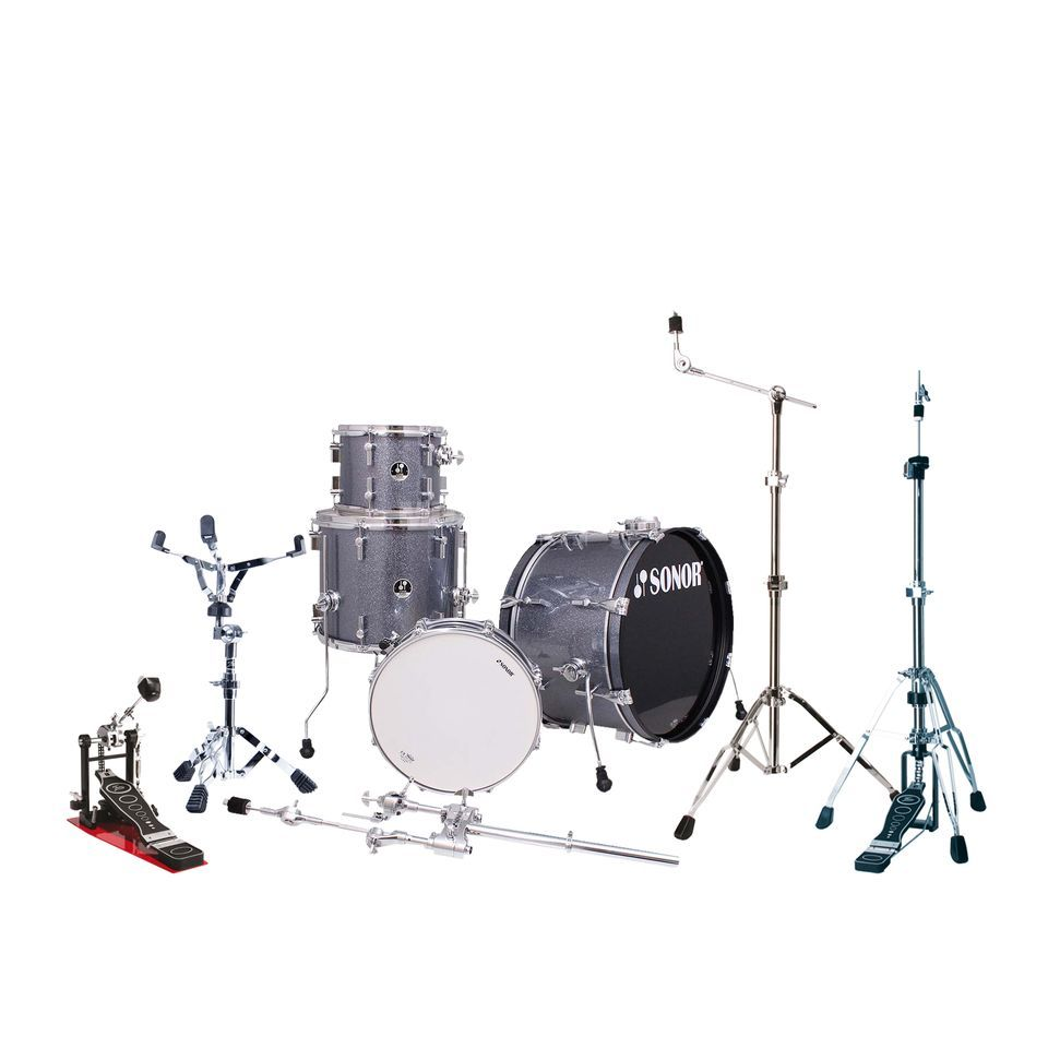 SET SONOR SSE 13 Players inkl. Hardware Produktbild